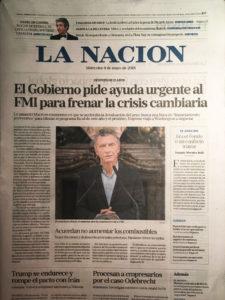 argentina debt crisis