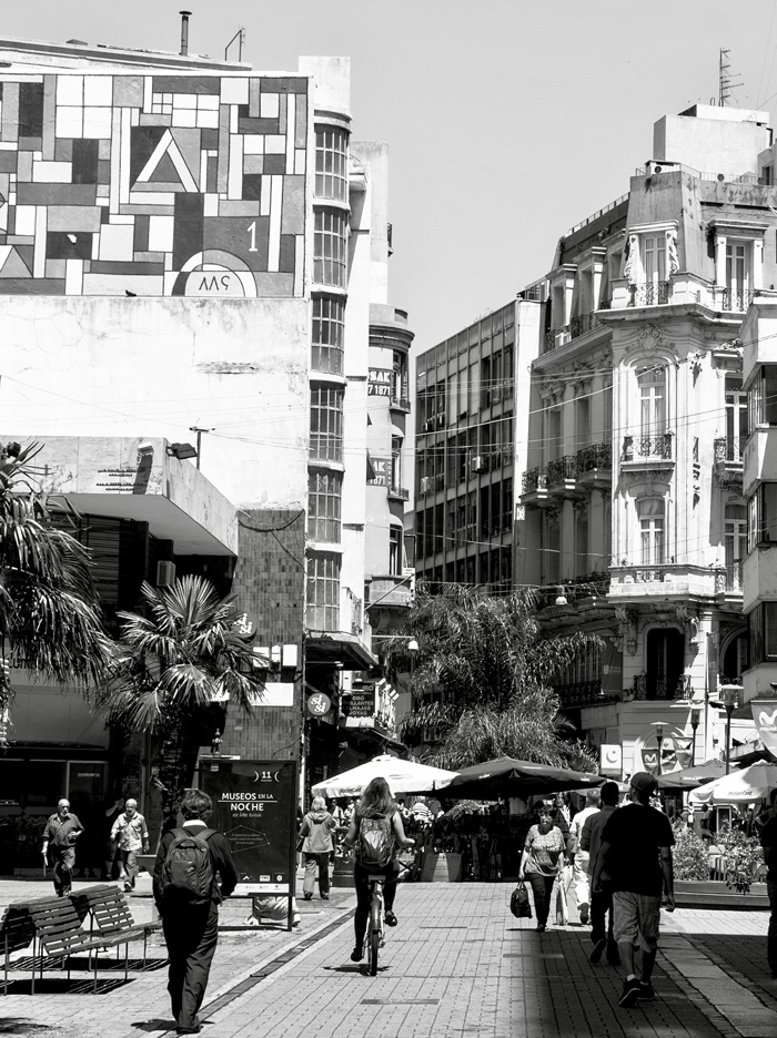 Montevideo study abroad